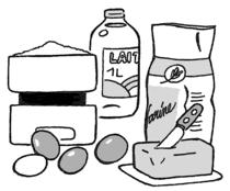 Utiliser les unités de mesure de masse - illustration 2