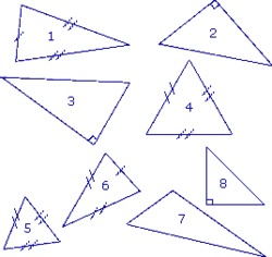 Construire des triangles - illustration 7