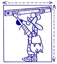 Utiliser les unités de longueur - illustration 1