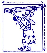 Utiliser les unités d'aire - illustration 1