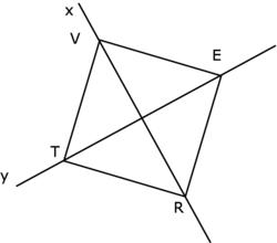 Reconnaître et construire des quadrilatères particuliers - illustration 13