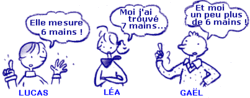 Mesurer des longueurs - illustration 5