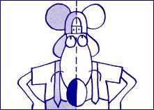 Construire le symétrique d'une figure par rapport à une droite - illustration 1