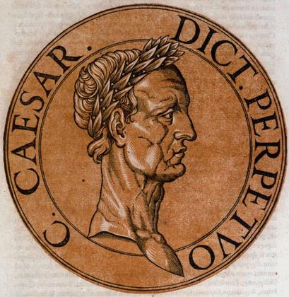 Jules César - illustration 1