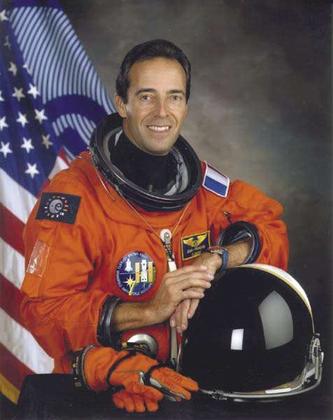 Jean-François Clervoy, astronaute européen - illustration 1