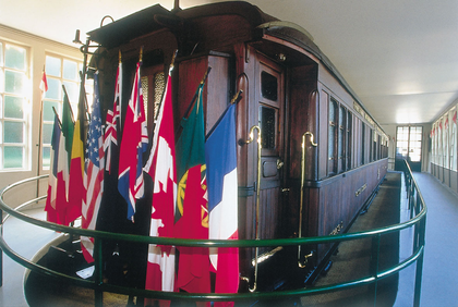 Le wagon de Rethondes - illustration 1