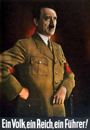 « Ein Volk, ein Reich, ein Führer ! » - illustration 1