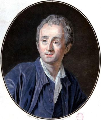 Denis Diderot (gravure) - illustration 1