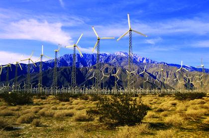 Éoliennes - illustration 1