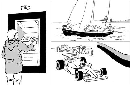 L'informatique dans la vie quotidienne - illustration 1