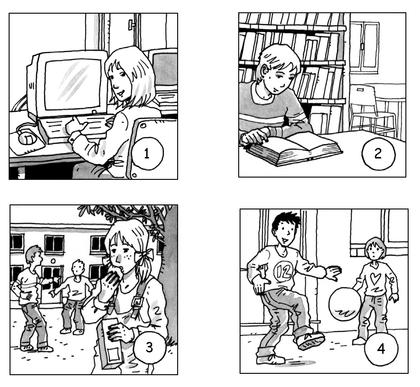 Les droits de l'écolier - illustration 1