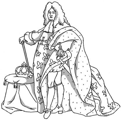 mazarine coloring pages - photo#9