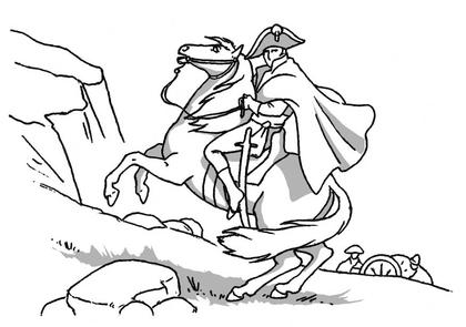 Napoléon Bonaparte - illustration 1