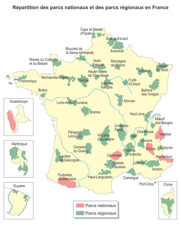 parc-national-france