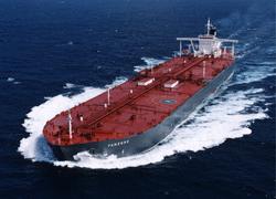 Le transport du pétrole par pétrolier