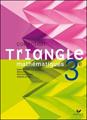 Hatier, Triangle 3e, 2008