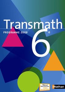 Nathan, Transmath 6e, 2009