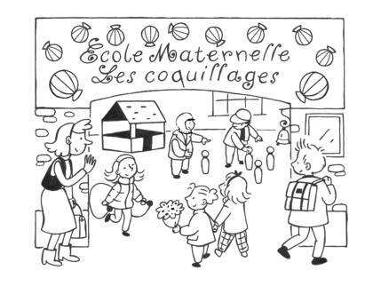 L'école maternelle