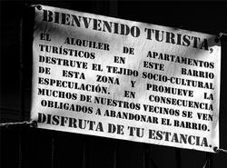 Bienvenido Turista