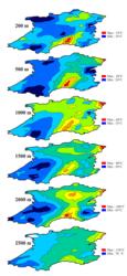 Géothermie et propriétés thermiques de la Terre - illustration 5