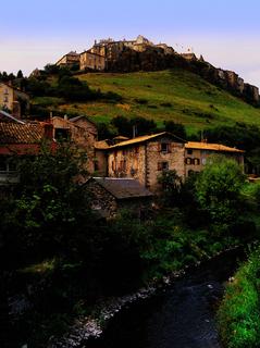 Village d'Auvergne