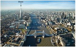 Une nouvelle tour spectaculaire dans une des plus grandes villes du monde
