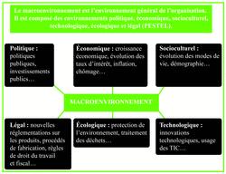 Quelles sont les composantes du diagnostic stratégique ? - illustration 2